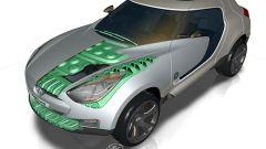 Hyundai Qarmaq - Immagine: 8