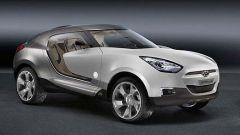 Hyundai Qarmaq - Immagine: 12