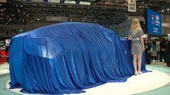 Hyundai Qarmaq - Immagine: 13