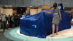 Hyundai Qarmaq - Immagine: 15