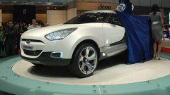 Hyundai Qarmaq - Immagine: 16