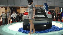 Hyundai Qarmaq - Immagine: 18