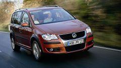 Volkswagen CrossTouran - Immagine: 3