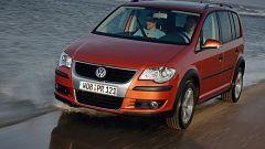 Volkswagen CrossTouran - Immagine: 5