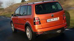 Volkswagen CrossTouran - Immagine: 6
