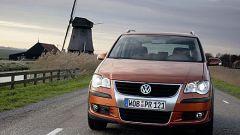 Volkswagen CrossTouran - Immagine: 7