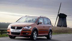 Volkswagen CrossTouran - Immagine: 8