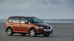 Volkswagen CrossTouran - Immagine: 9