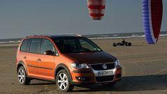 Volkswagen CrossTouran - Immagine: 10