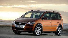 Volkswagen CrossTouran - Immagine: 12