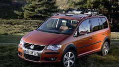 Volkswagen CrossTouran - Immagine: 13