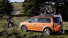 Volkswagen CrossTouran - Immagine: 14