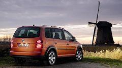 Volkswagen CrossTouran - Immagine: 16