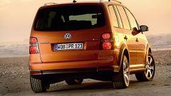 Volkswagen CrossTouran - Immagine: 17