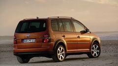Volkswagen CrossTouran - Immagine: 18