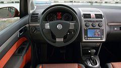 Volkswagen CrossTouran - Immagine: 21