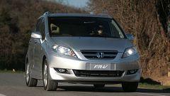 Honda FR-V 2007 - Immagine: 2