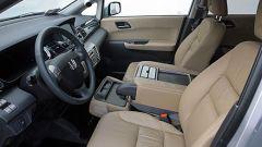 Honda FR-V 2007 - Immagine: 9