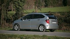 Honda FR-V 2007 - Immagine: 18