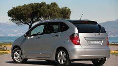 Honda FR-V 2007 - Immagine: 21