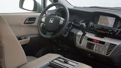 Honda FR-V 2007 - Immagine: 25