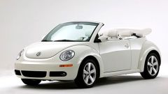 Vw New Beetle Triple White - Immagine: 1