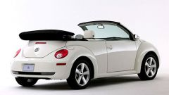 Vw New Beetle Triple White - Immagine: 3
