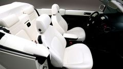 Vw New Beetle Triple White - Immagine: 7