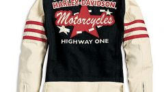 Harley-Davidson 2007 Collection - Immagine: 30