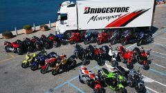 Bridgestone BT-021 - Immagine: 4