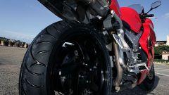 Bridgestone BT-021 - Immagine: 11