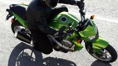 Kawasaki Z750 2007 - Immagine: 3