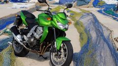 Kawasaki Z750 2007 - Immagine: 6