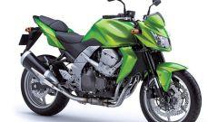 Kawasaki Z750 2007 - Immagine: 7