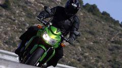 Kawasaki Z750 2007 - Immagine: 8