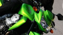 Kawasaki Z750 2007 - Immagine: 12