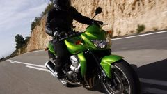 Kawasaki Z750 2007 - Immagine: 13