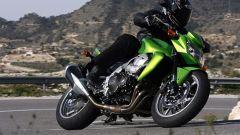 Kawasaki Z750 2007 - Immagine: 14