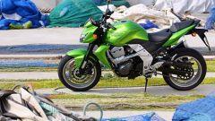 Kawasaki Z750 2007 - Immagine: 19