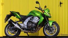 Kawasaki Z750 2007 - Immagine: 21