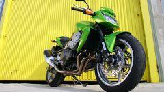 Kawasaki Z750 2007 - Immagine: 22