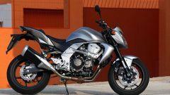 Kawasaki Z750 2007 - Immagine: 23