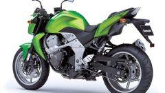 Kawasaki Z750 2007 - Immagine: 27