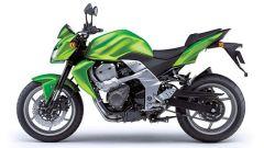 Kawasaki Z750 2007 - Immagine: 28