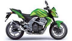 Kawasaki Z750 2007 - Immagine: 29