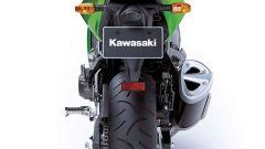 Kawasaki Z750 2007 - Immagine: 30