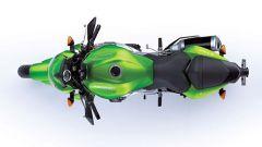Kawasaki Z750 2007 - Immagine: 31