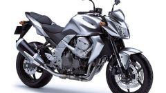 Kawasaki Z750 2007 - Immagine: 32