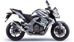 Kawasaki Z750 2007 - Immagine: 33
