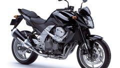 Kawasaki Z750 2007 - Immagine: 34